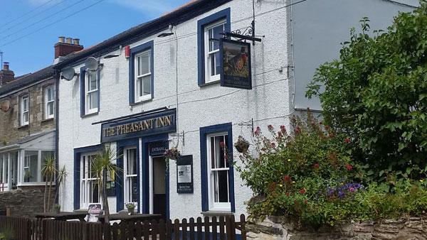 Südenglisches Pub