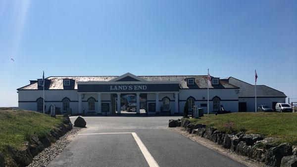Hotel und Museum Land's End