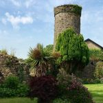 Unser Schloss - Killiane Castle in Wexford
