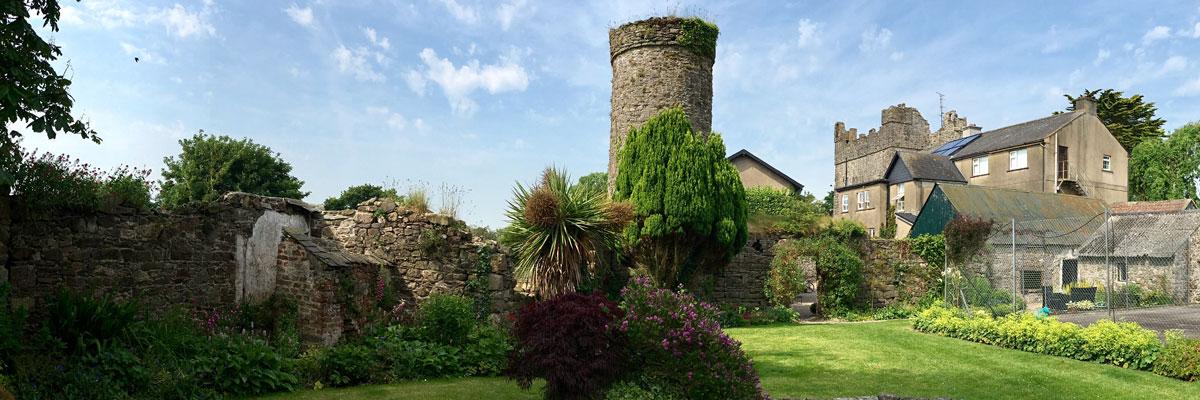 Radtour in Irland – von Rosslare nach Dublin