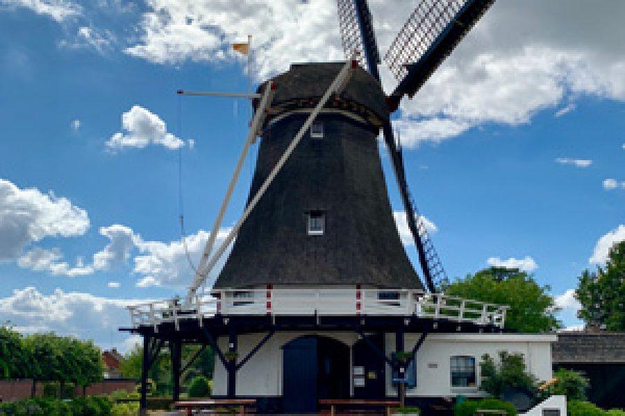 Radtour nach Holland